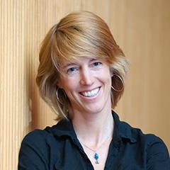 Fordham Law Professor Zephyr Teachout