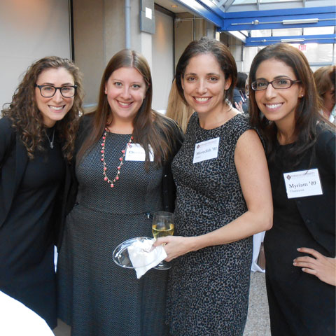 Fordham Law Women's Affinity Group