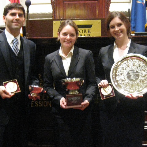 FLS Moot Court students with trophies 480x480 LG