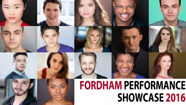 Fordham Design Showcase 2016