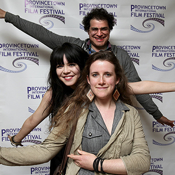 Alumni at Provincetown International Film Festival