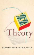 Avidly Reads Theory by Jordan Alexander Stein