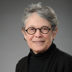 Barbara Kail, Faculty Profile