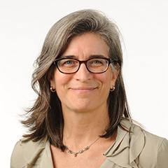Fordham Law Professor Susan Block-Lieb