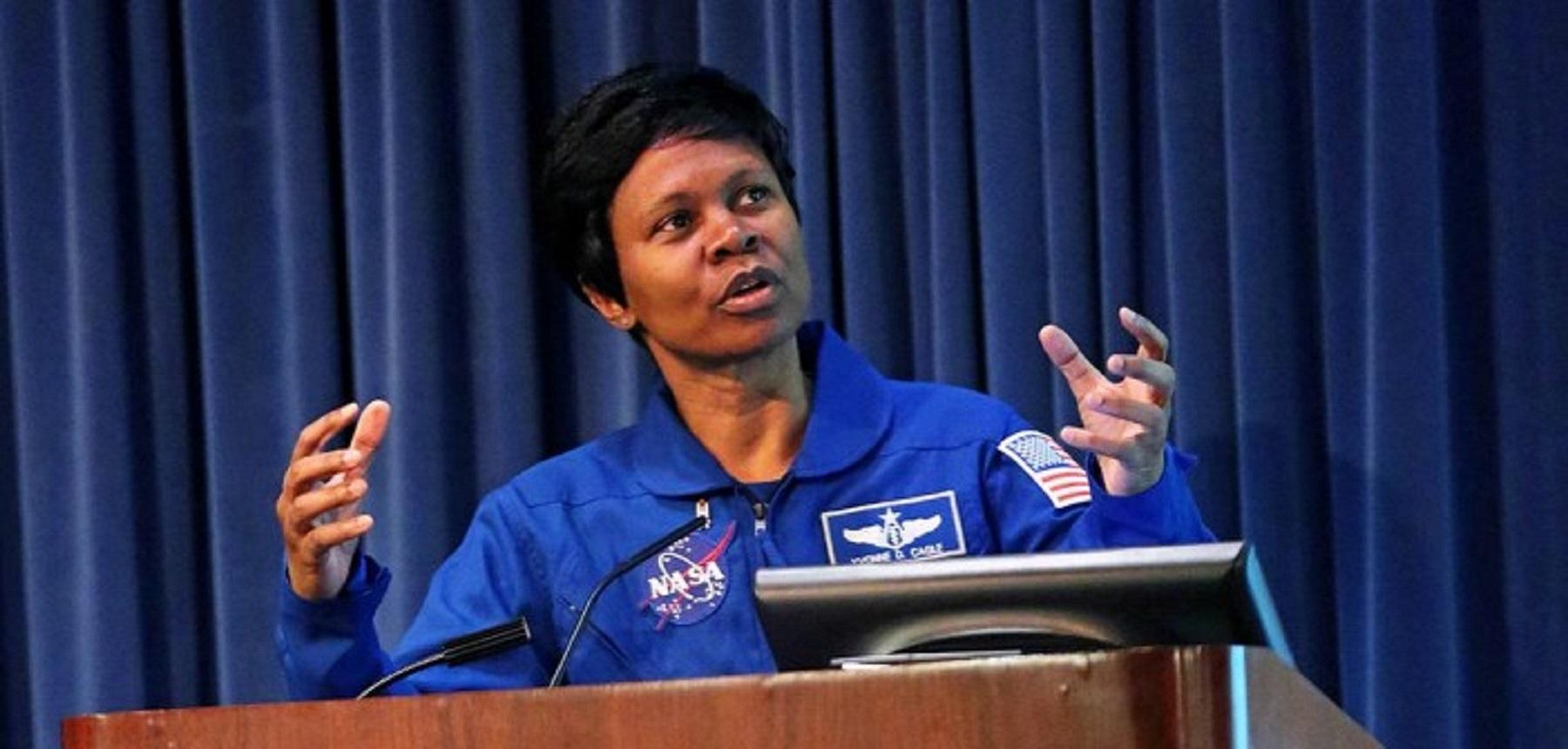 Sky's the Limit for Research into Space Travel, says NASA Astronaut