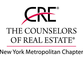 The Counselors of Real Estate Logo