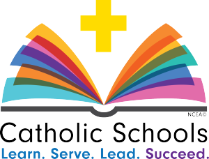 Catholic Schools Week 2020 logo