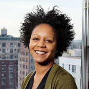 Christina Greer, Associate Professor of Political Science, Fordham University