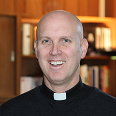 Fr. Christopher Devron
