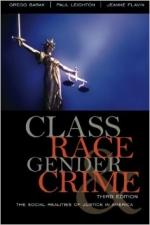 Class, Race, Gender, and Crime 3rd Edition - Jeanne Flavin