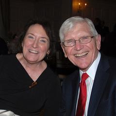 John and Connie Curran