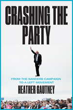 Dr. Heather Gautney's 2018 Book, Crashing The Party