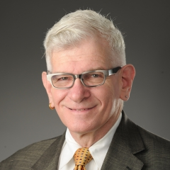 David E. Koch, Faculty Profile