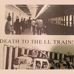 "poster: ""Death to the LL Train"""