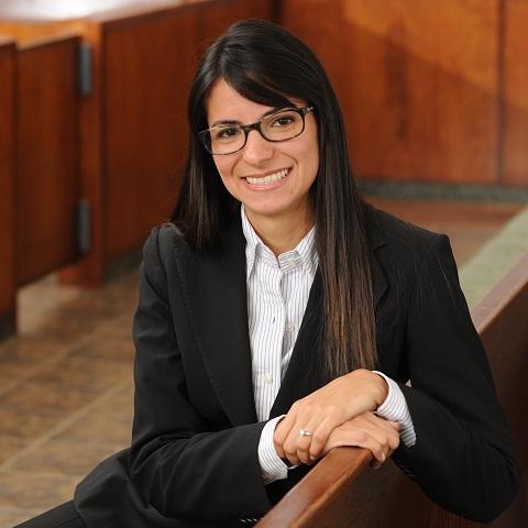 Law School Fundamental Lawyering Skills Student