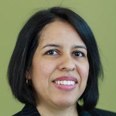 Elizabeth Gil, PhD