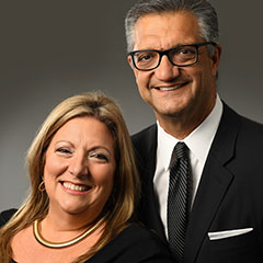Emanuel and Joanne Chirico
