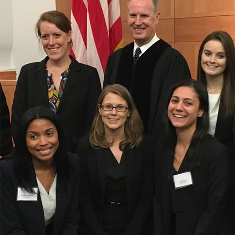 FLS Moot Court Mulligan