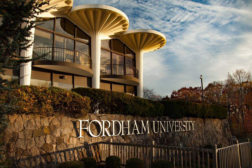 Fordham University/Southern Westchester BOCES Speaker Series for Educational Leaders