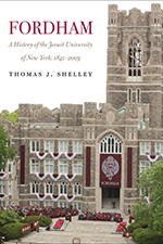 Fordham History - Shelley