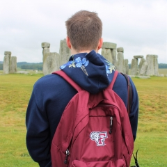 Fordham BackPack