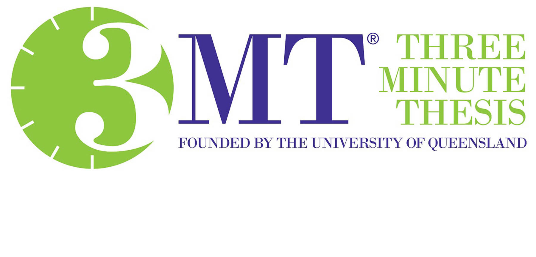 The Second Annual 3MT® Awards Competition