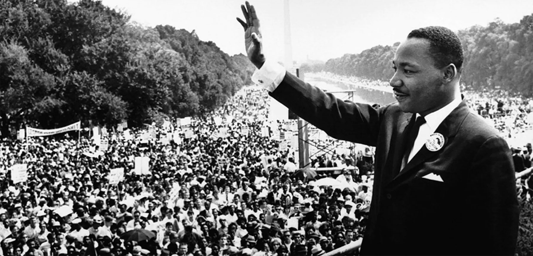 Dr. Martin Luther King Jr. Week