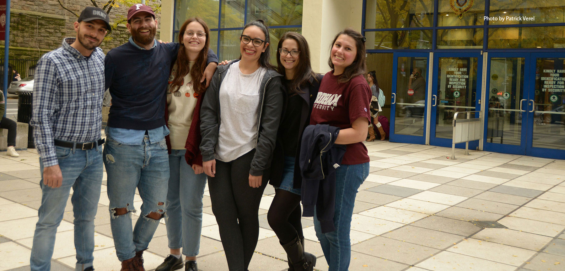 Fordham Strengthens Ties to Europe with Italian Exchange Program