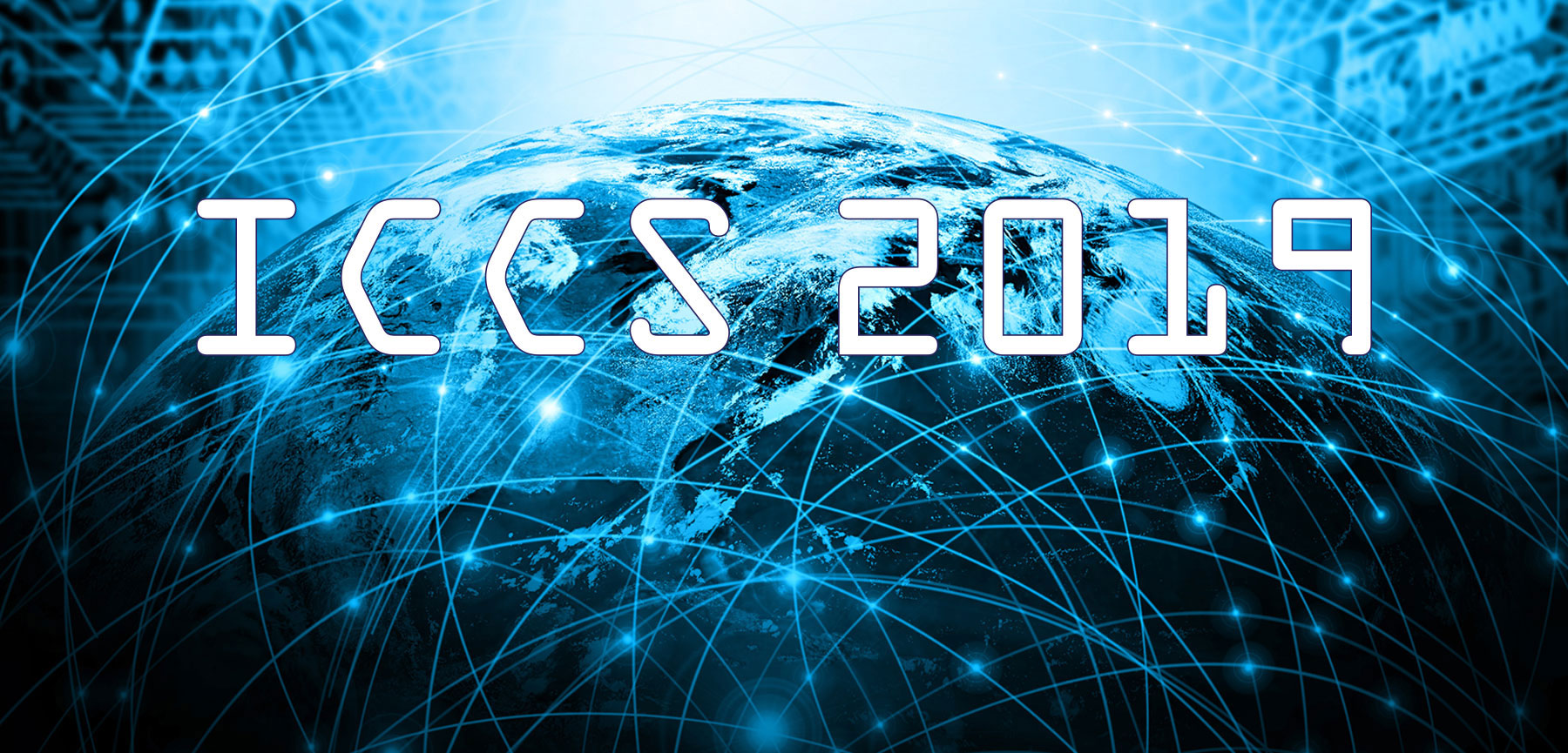 2019 International Conference on Cyber Security