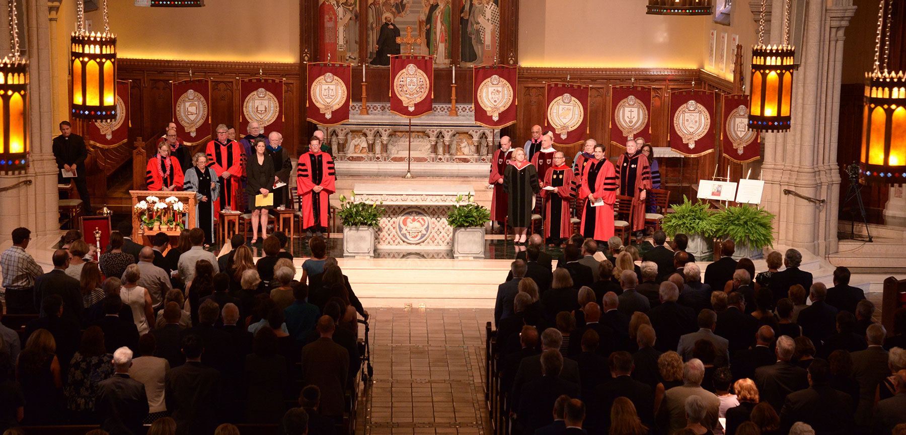 University Memorializes Provost Stephen Freedman