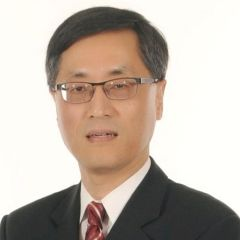 George Hong, CRO