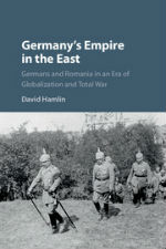 Book Cover for Dr. Hamlin's Germany's Empire