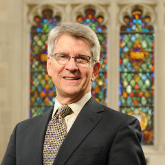 Bradford Hinze is the Karl Rahner, SJ Professor of Theology