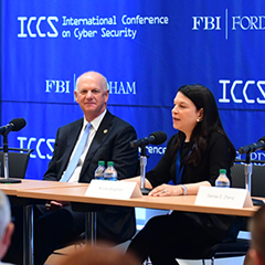 ICCS Conference Panel