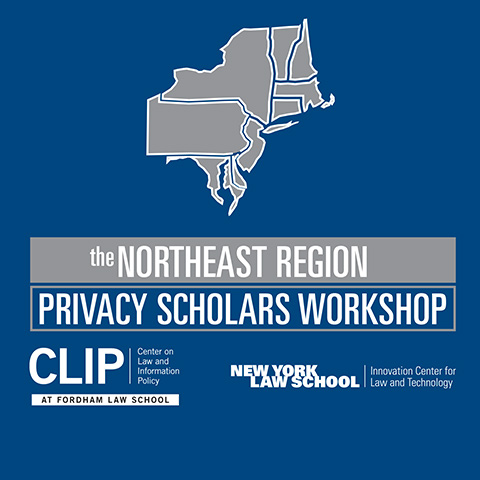 Iclt northeast region privacy