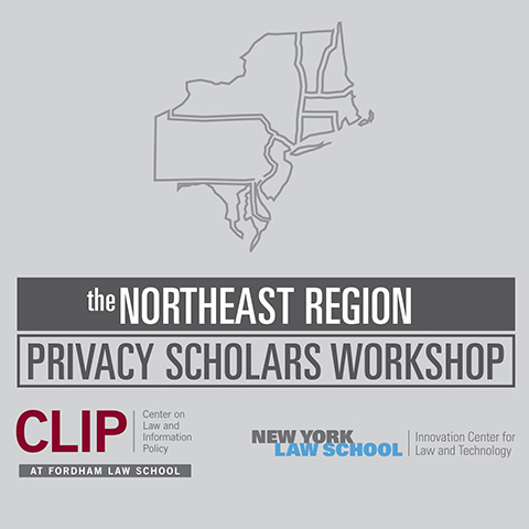 Northeast Privacy Scholars Workshop