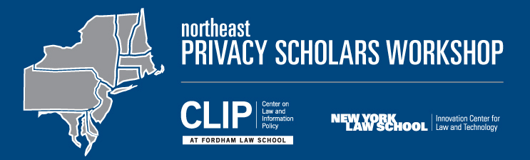 Iclt northeast region privacy web banner