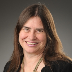 Janna Heyman, Faculty Profile