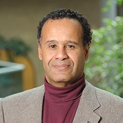 Fordham Law Professor Nicholas Johnson