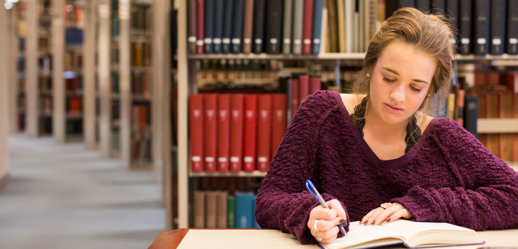 Immerse Yourself in Our Academic Programs