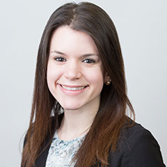 Kayla Lauricella strategic communications manager