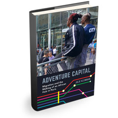 Julie Kleinman - Adventure Capital