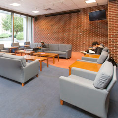 Lowenstein 2nd Floor Lounge