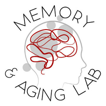 memory and aging lab logo