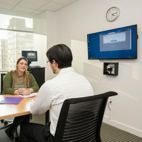 FLS Clinics Lawyering Skills - LG