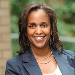 Fordham Law Professor Leah Hill