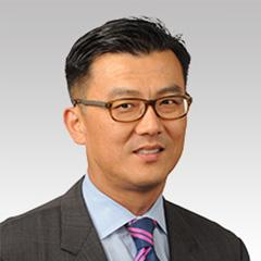 Fordham Law Professor Thomas Lee