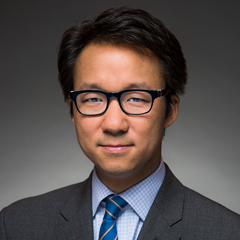 Fordham Law Professor Youngjae Lee