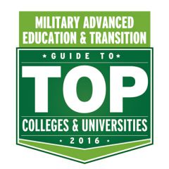 Military Advance Education and Transition