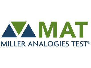 Miller Analogies Test logo